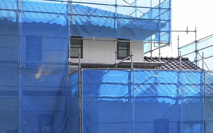 アパートの屋根塗装で「入居者率UP」ができる3つ理由