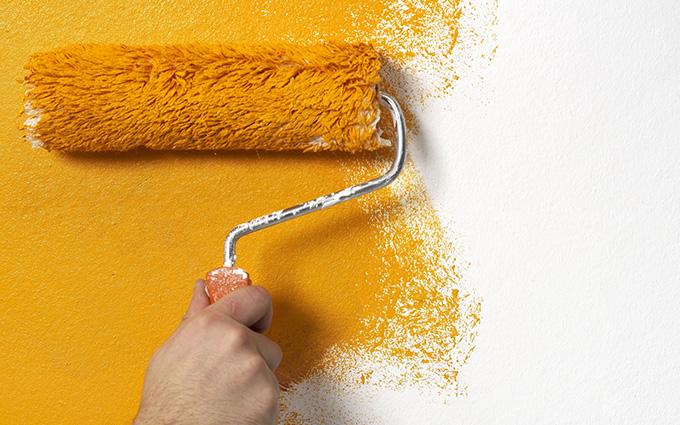 外壁塗装の後にムラができた時の対処方法は?