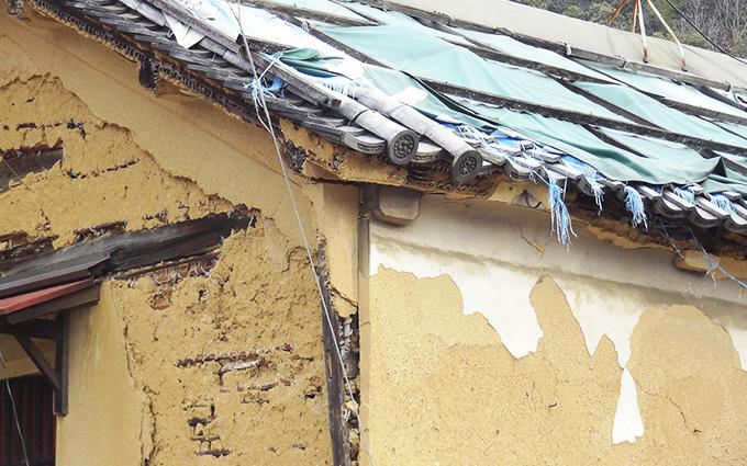 外壁塗装が劣化してしまう原因とは?