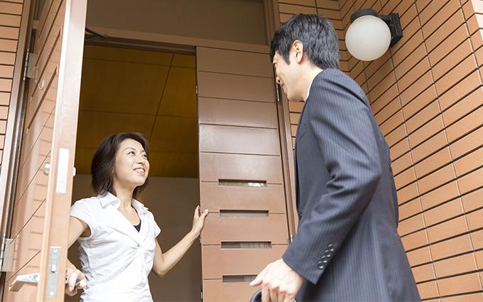 外壁塗装の訪問販売は危険なの?不安になる前に知っておきたい情報