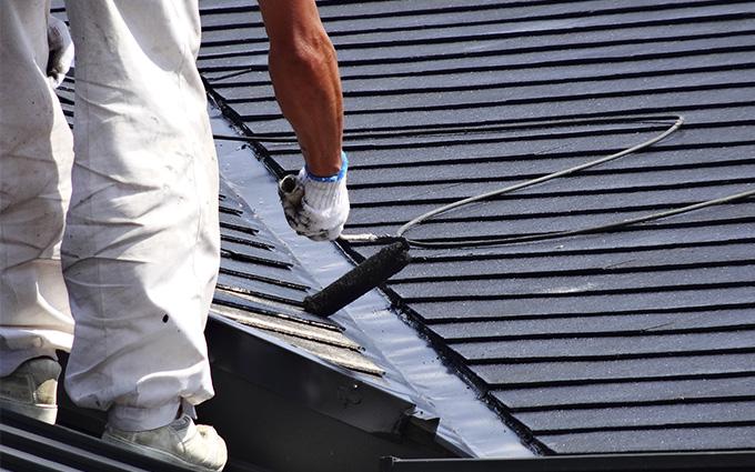 屋根って塗装が必要なの?大切な補修のお話