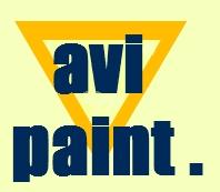 avi塗装の写真