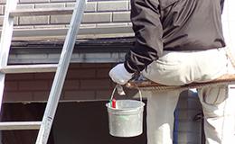 外壁塗装の工程と期間