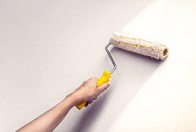 見えないからこそ大事!下塗り塗料の重要性