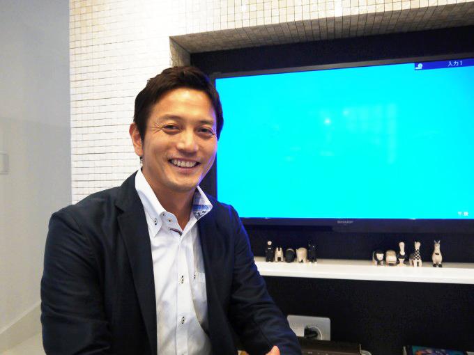 株式会社ハウスメイク代表 鈴木 直哉