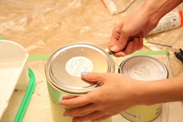 セラミック塗料の商品例