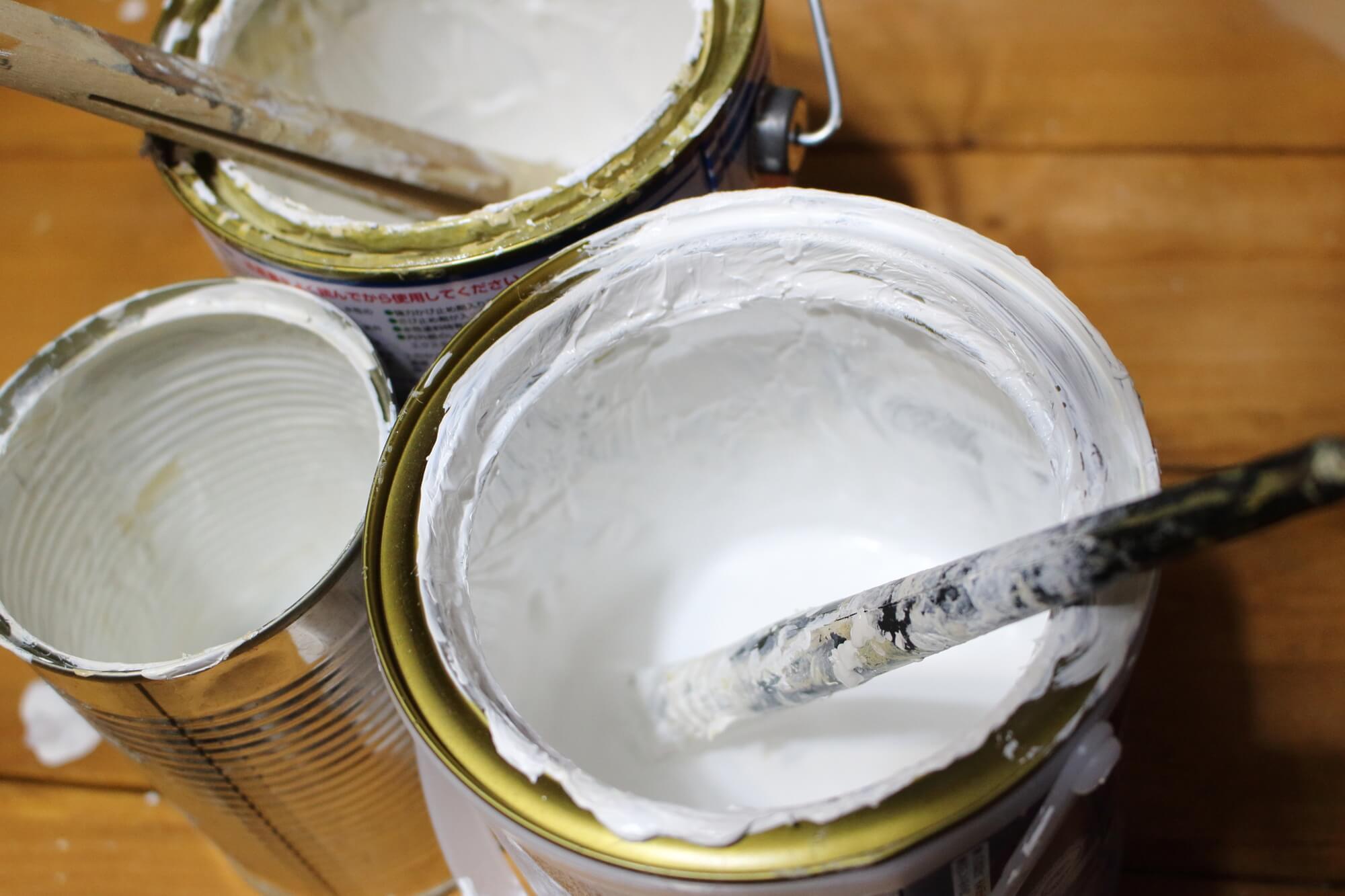 塗膜の強化をした商品