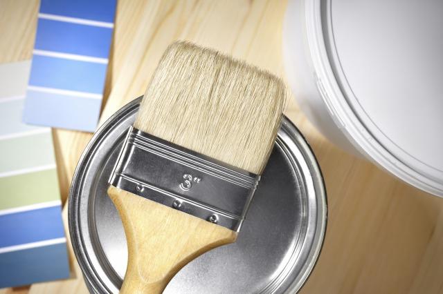 光触媒塗料の魅力と注意