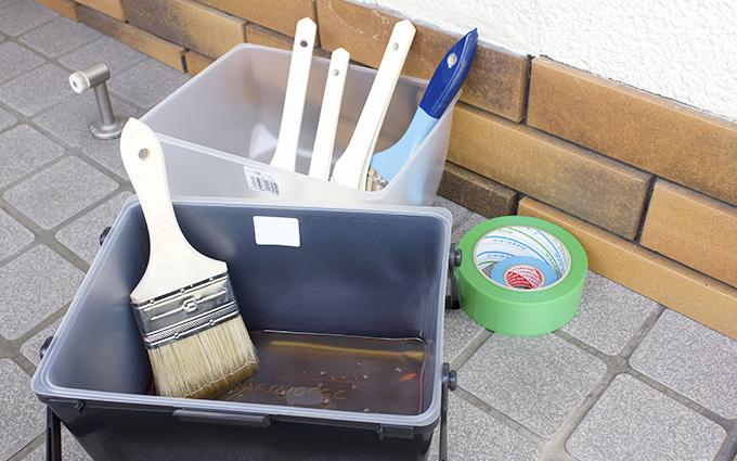 スプレー・ローラー・刷毛、塗装工法の違いを徹底比較