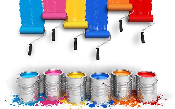 艶のありとなし何が違う?塗料の基礎知識