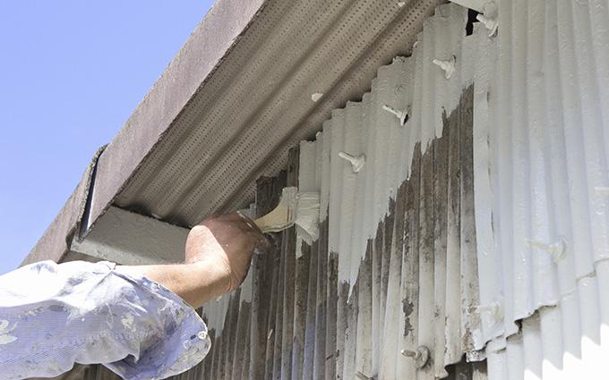 外壁塗装の必須作業、ケレンの相場や重要性