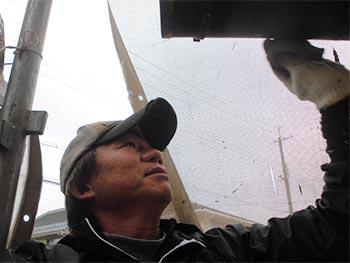 神戸市で<業界歴20年以上になるベテラン職人がいる!>【優良塗装業者No.312】の写真