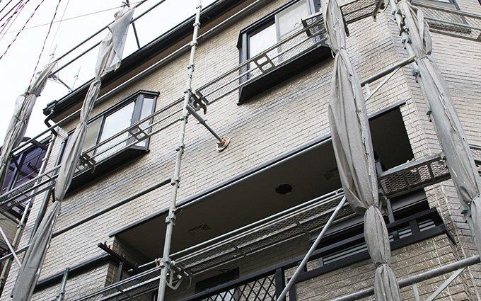 外壁リフォームって?慌てず安心して住宅メンテナンスをするために。