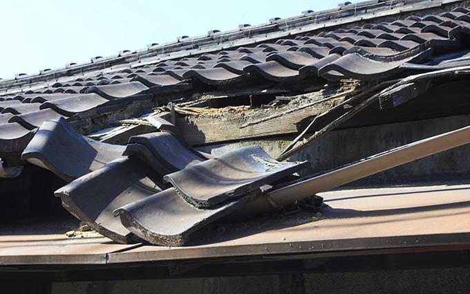 屋根リフォームで快適な暮らしを手にいれよう