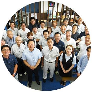 静岡市で<お客様に向けたセミナーも10年している!>【優良塗装業者No.555】の写真