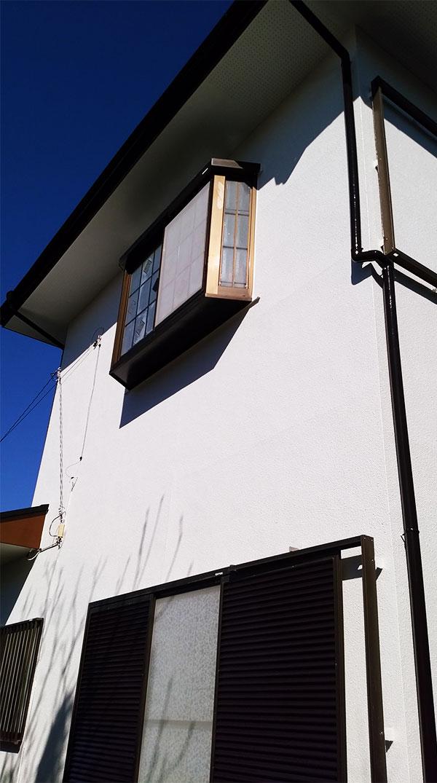 塗装後外壁1