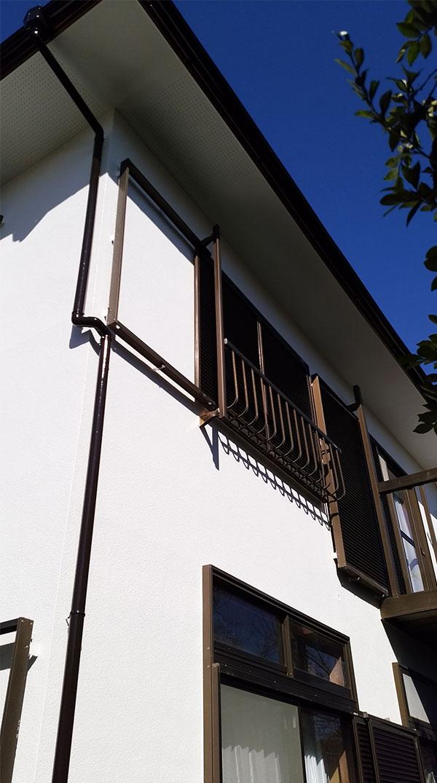 塗装後外壁2