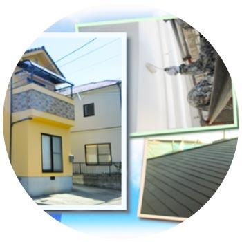 広島市で<一級塗装技能士の資格を持つ!>【優良塗装業者No.571】の写真