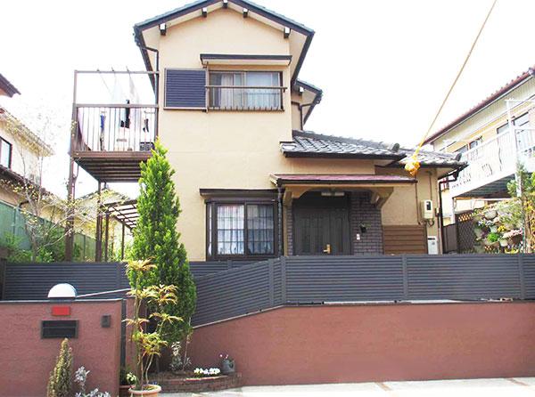愛知県S様邸