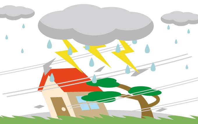 火災保険を使うのはタダじゃない?屋根修理であなたが損しない申請方法