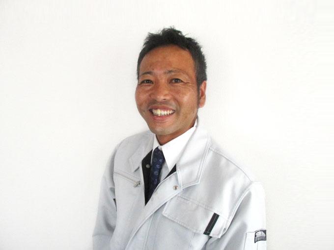 株式会社ケントリファイン 代表 田中 秀樹様