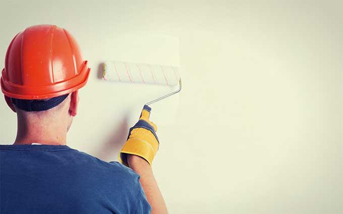 外壁塗装の「4回塗り」って本当にイイの?あなたが騙されない為に。