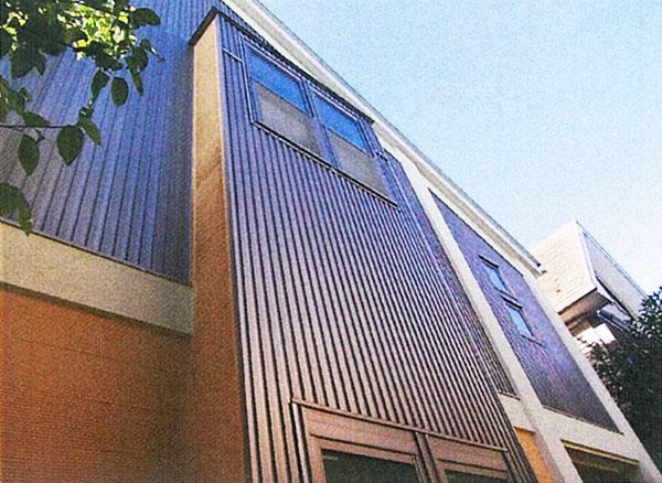 杉並区 – 築15年補修経験なしの外壁・屋根塗装【No.197】