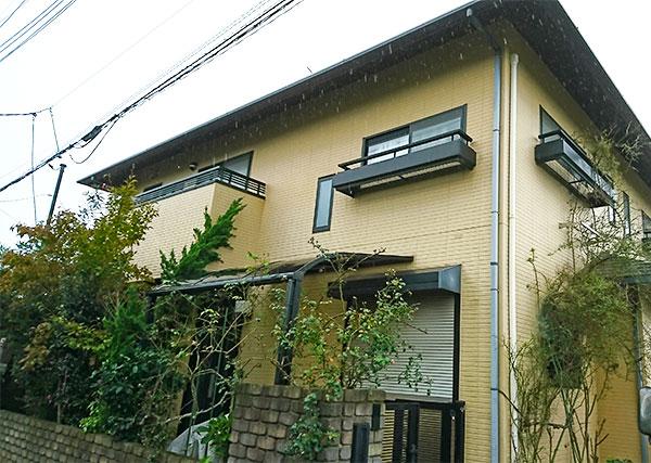 ひたちなか市 – 外壁・屋根・防水塗装【No.221】