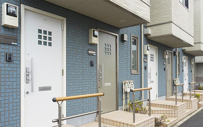 アパートの「外壁リフォーム」で入居希望者を集めよう!相場&業者選びのポイント