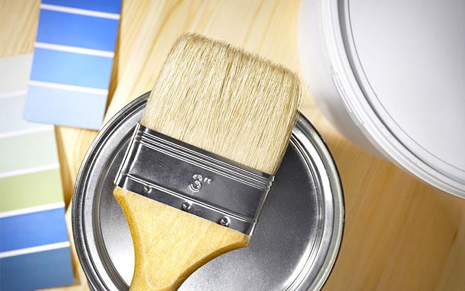 ラジカル系塗料はコスパ最強?今、1番人気の秘密を大公開。