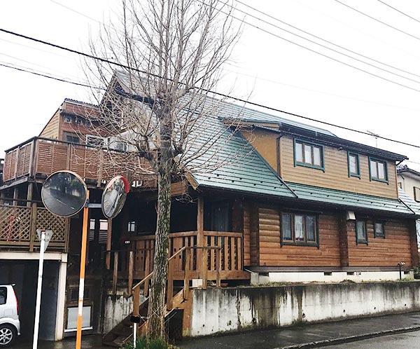 相模原市 -2階戸建ての火災保険を利用した屋根カバー工法・雨樋修理【No.251】