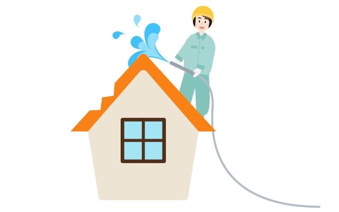 外壁・屋根塗装に関するトラブルの要因と対策を知っておこう! 4 名古屋市 外壁塗装は塗り替えホームズ