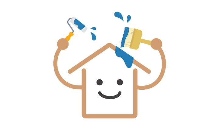 屋根塗装・リフォーム工事は4種類の工法があった!? ~塗り替え編~ 名古屋市 外壁塗装は塗り替えホームズ