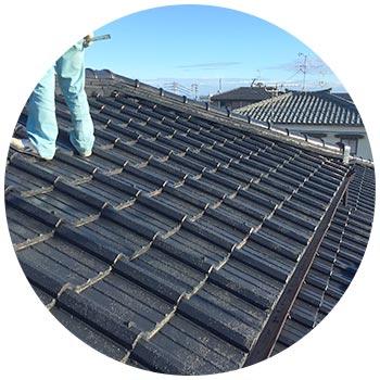 新潟市で地元密着の屋根・外壁塗装業者(優良No.829)の写真