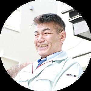 川口市で<代表が職人出身の高い技術を持った塗装店!>【優良塗装業者No.857】の写真